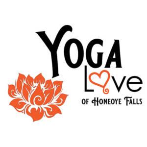 Yoga Love of Honeoye Falls